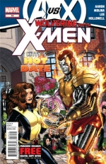 Wolverine and the X-Men vol 1 # 14