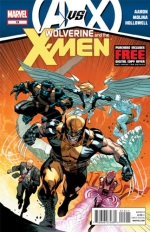 Wolverine and the X-Men vol 1 # 15