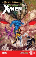 Wolverine and the X-Men vol 1 # 33