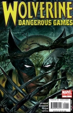 Wolverine: Dangerous Game # 1