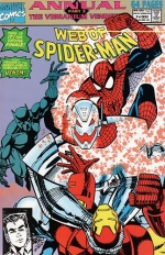 Web of Spider-Man Annual # 7