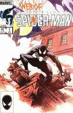 Web of Spider-Man vol 1 # 1