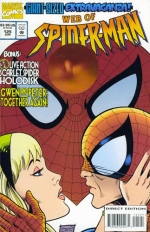 Web of Spider-Man vol 1 # 125