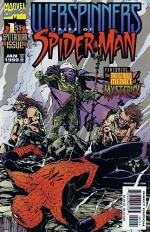 Webspinners: Tales of Spider-Man # 1