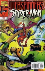 Webspinners: Tales of Spider-Man # 2
