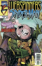 Webspinners: Tales of Spider-Man # 3