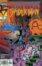 Webspinners: Tales of Spider-Man # 5