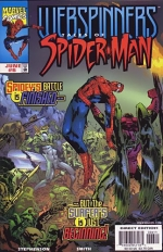 Webspinners: Tales of Spider-Man # 6