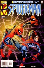 Webspinners: Tales of Spider-Man # 10