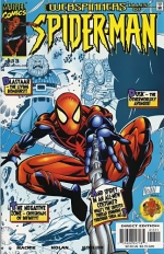 Webspinners: Tales of Spider-Man # 13