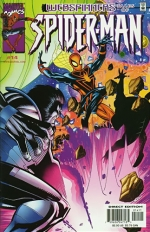 Webspinners: Tales of Spider-Man # 14