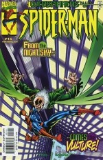 Webspinners: Tales of Spider-Man # 15