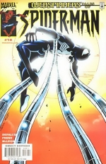 Webspinners: Tales of Spider-Man # 18