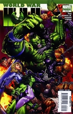 World War Hulk # 2