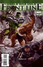World War Hulk: Front Line # 2