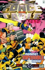 X-Force and Cable 95 # 1