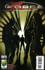 X-Force vol 3 # 7