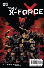 X-Force vol 3 # 16