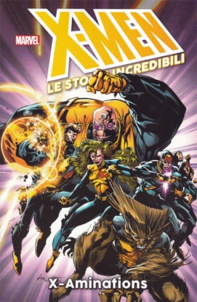 X-Men: Le storie incredibili # 29