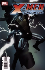 X-Men Unlimited vol 2 # 14