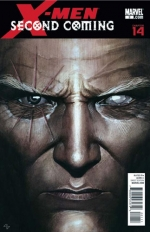 X-Men: Second Coming # 2