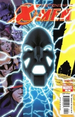 Astonishing X-Men vol 3 # 11