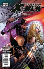 Astonishing X-Men vol 3 # 31