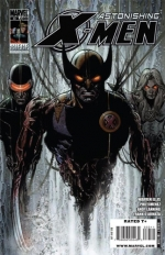 Astonishing X-Men vol 3 # 33