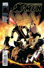 Astonishing X-Men vol 3 # 37