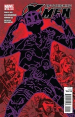 Astonishing X-Men vol 3 # 39