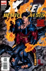 X-Men: Deadly Genesis # 5