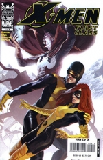 X-Men: First Class vol 1 # 4