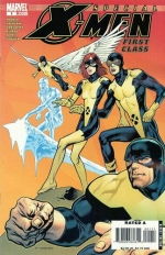 X-Men: First Class Special # 1