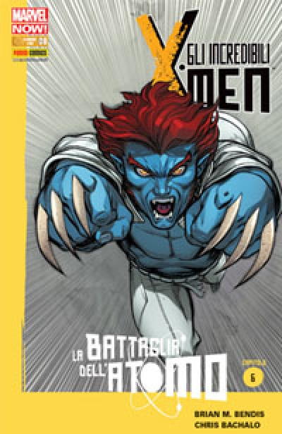 Gli Incredibili X-Men # 286