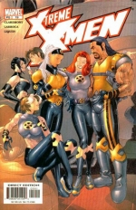X-Treme X-Men vol 1 # 19