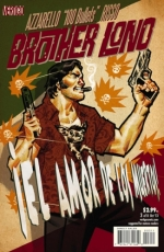 100 Bullets: Brother Lono # 3