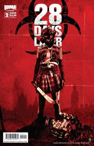 28 Days Later # 2