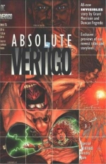 Absolute Vertigo # 1