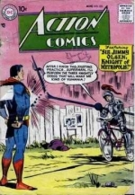 Action Comics vol 1 # 231