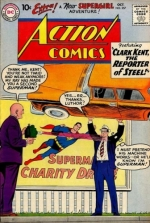 Action Comics vol 1 # 257