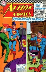 Action Comics vol 1 # 337