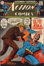 Action Comics vol 1 # 376