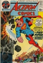 Action Comics vol 1 # 398