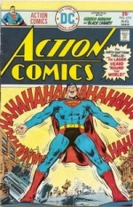 Action Comics vol 1 # 450