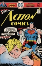 Action Comics vol 1 # 457