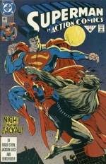 Action Comics vol 1 # 683