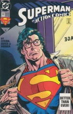 Action Comics vol 1 # 692