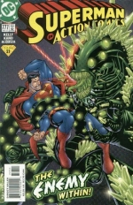 Action Comics vol 1 # 777