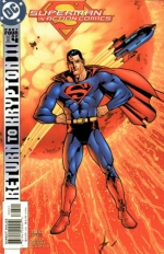 Action Comics vol 1 # 793