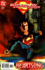 Action Comics vol 1 # 798